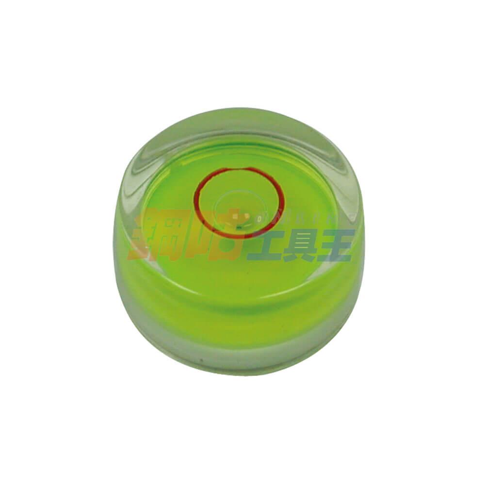 圓型水平泡儀 直徑15mm 高8mm
