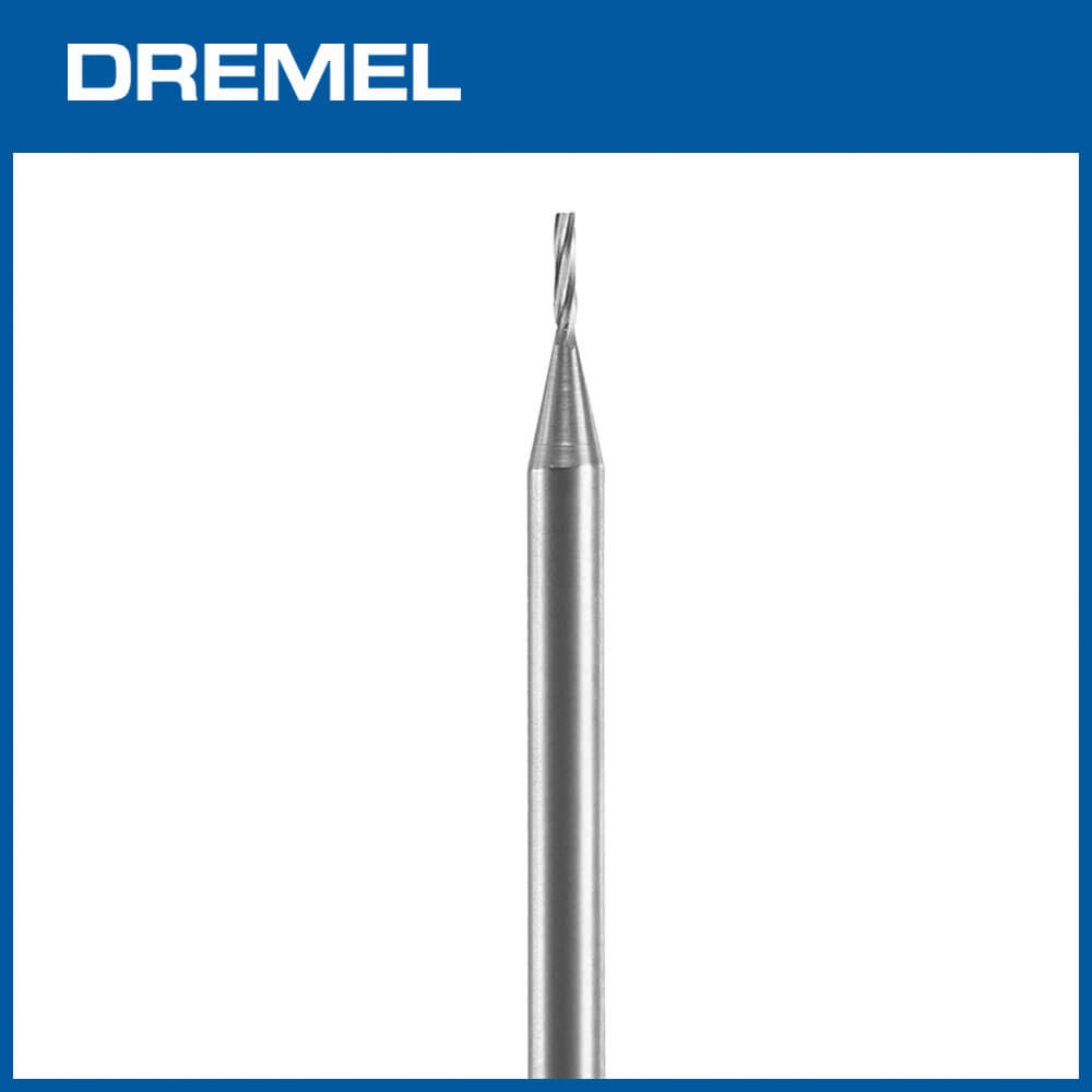 Dremel 111 0.8mm 方型滾磨刀
