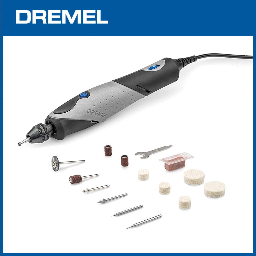 Dremel Stylo+ 筆型刻磨機