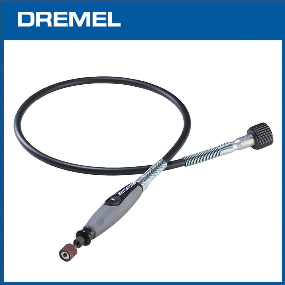 Dremel 精美 225-01 延長軟管軸