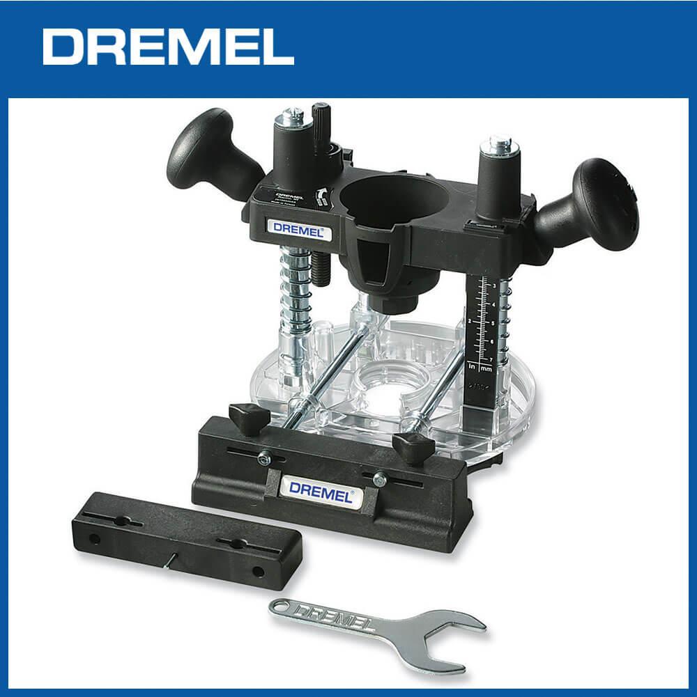 Dremel 335-01 溝切輔助座