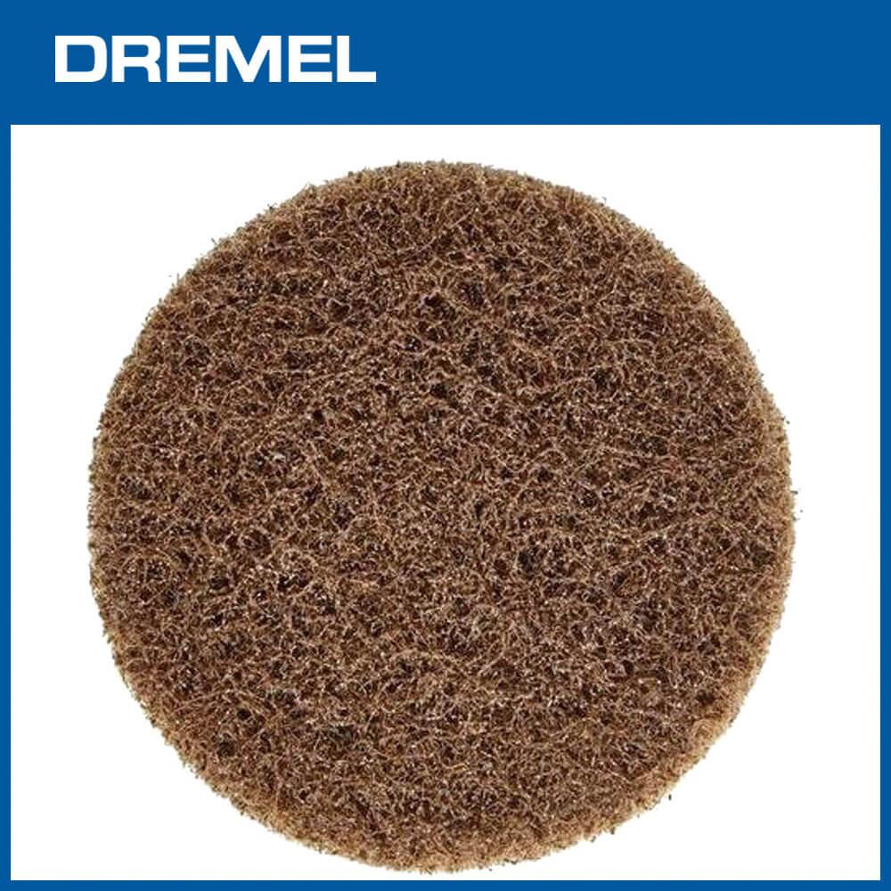 Dremel Versa 清潔海綿(粗) PC361