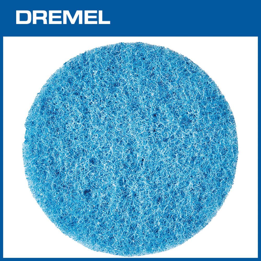 Dremel Versa 清潔海綿(中) PC363