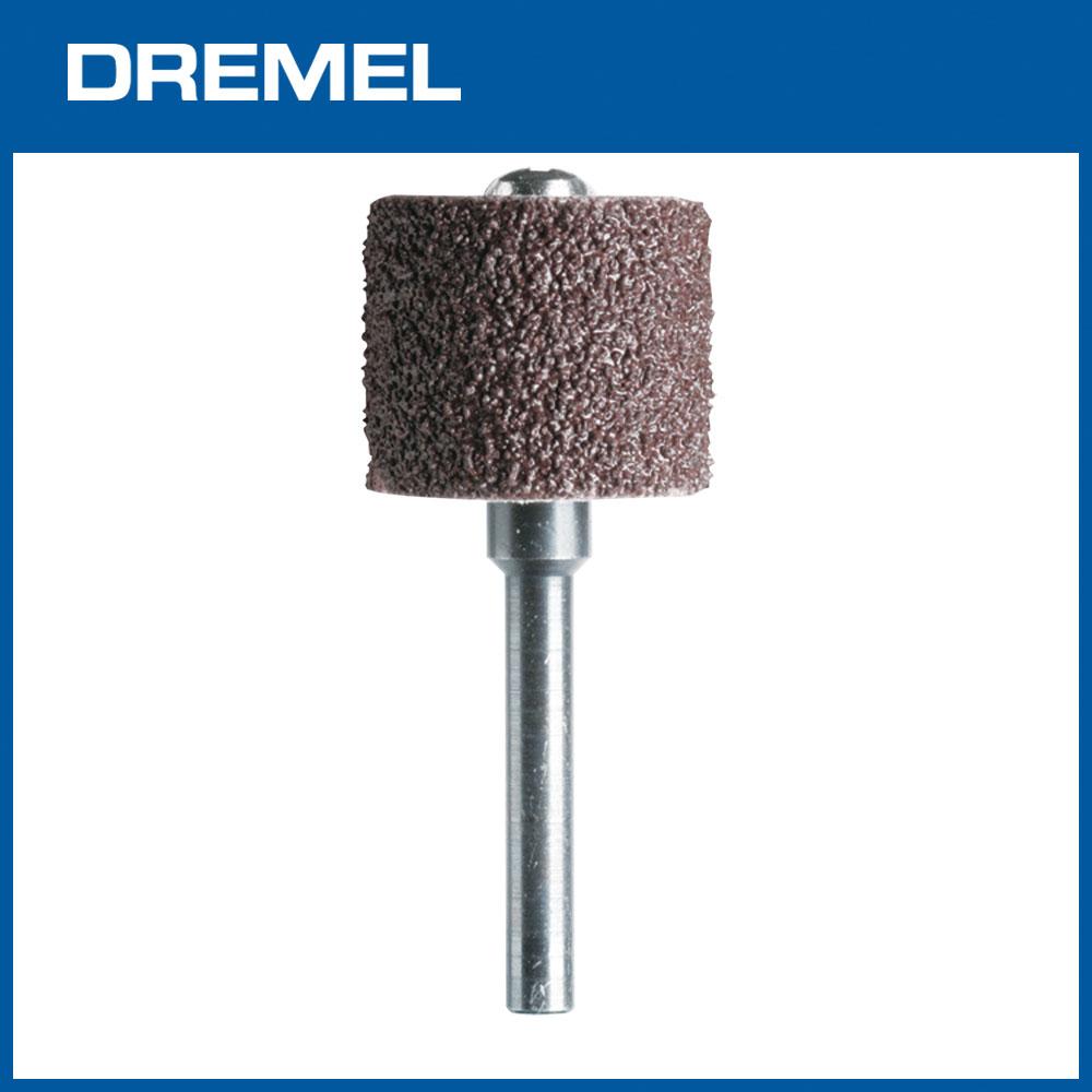 Dremel 407 12.7mm砂布套含柄60G