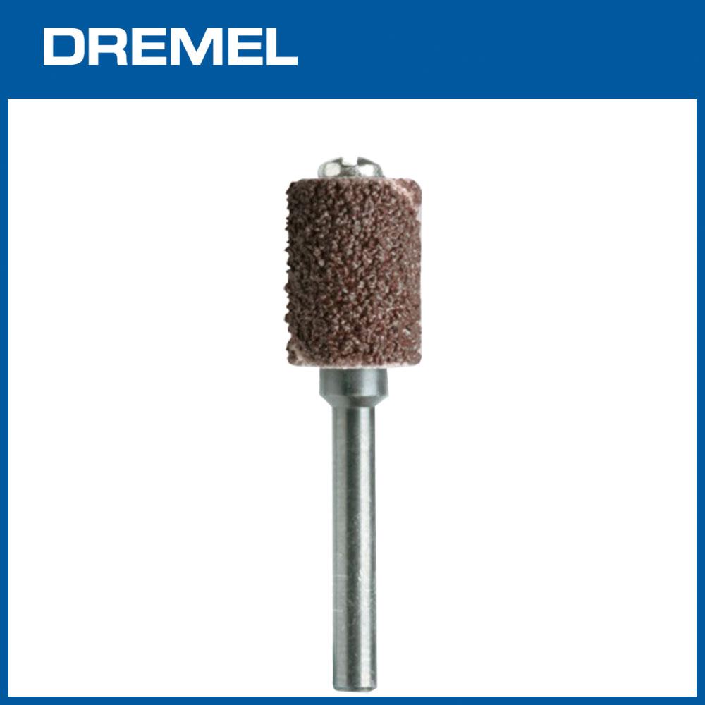 Dremel 430 6.4mm砂布套含柄 60G