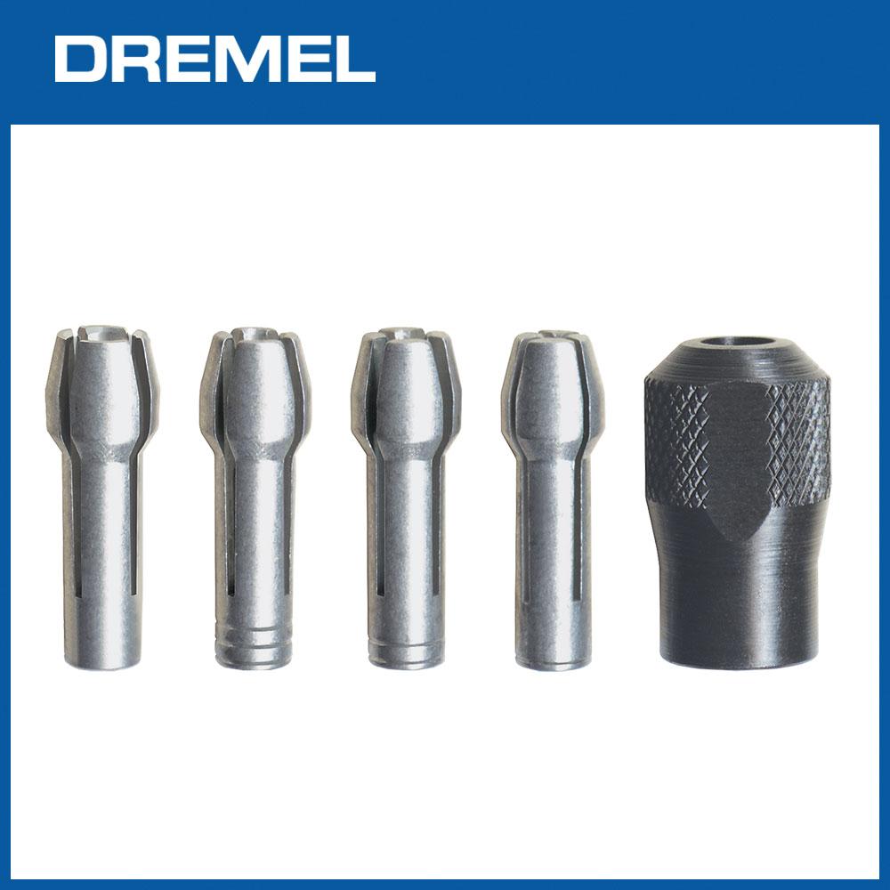 Dremel 4485 夾頭更換套組