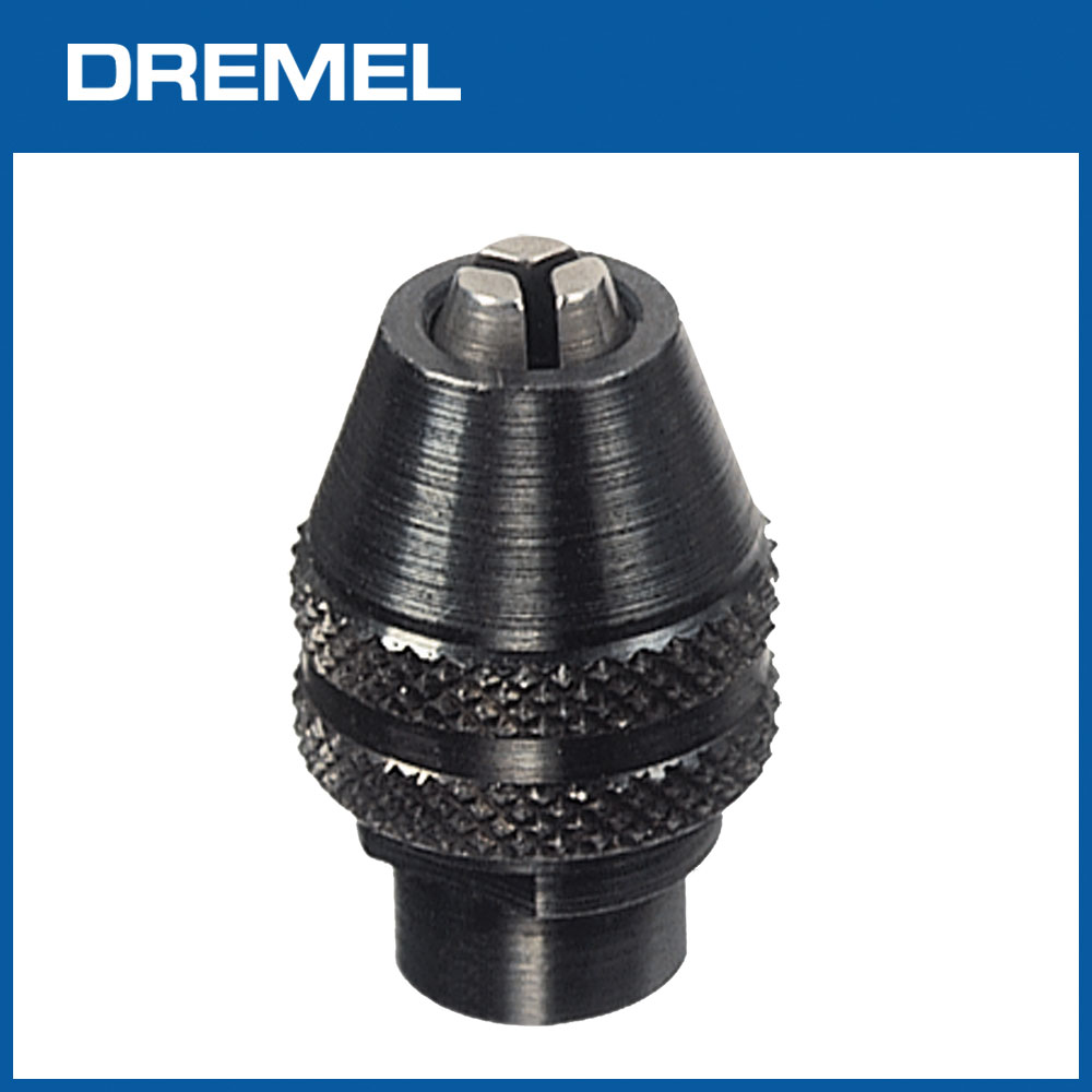 Dremel 4486 快速夾頭