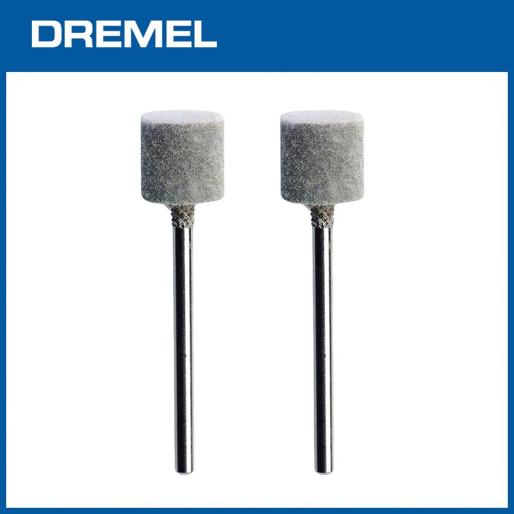 Dremel 520 12.7mm 拋光輪 2入