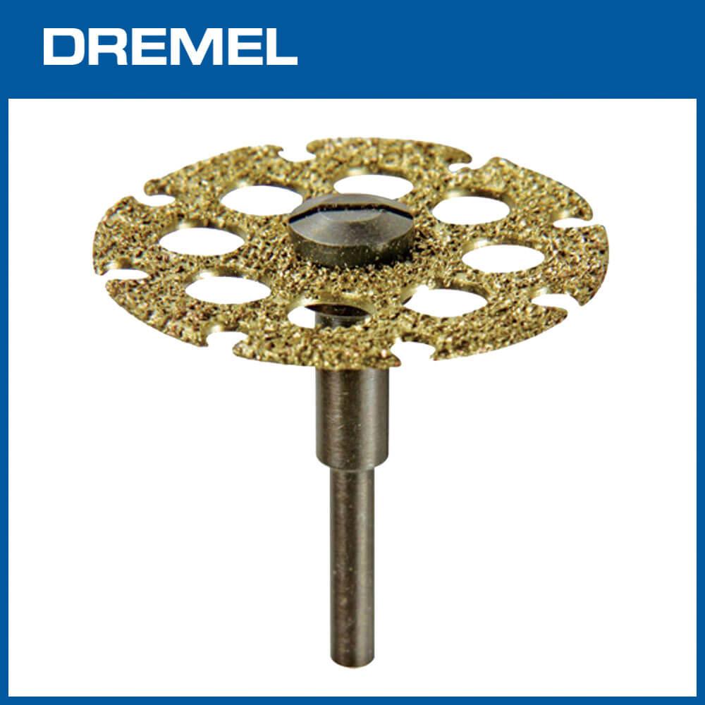 Dremel 543 31.8mm 木工切片
