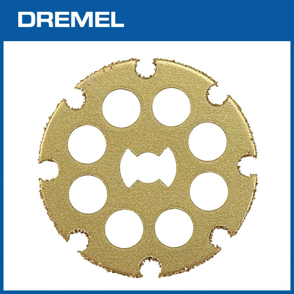Dremel EZ544 38.1mm木工切片