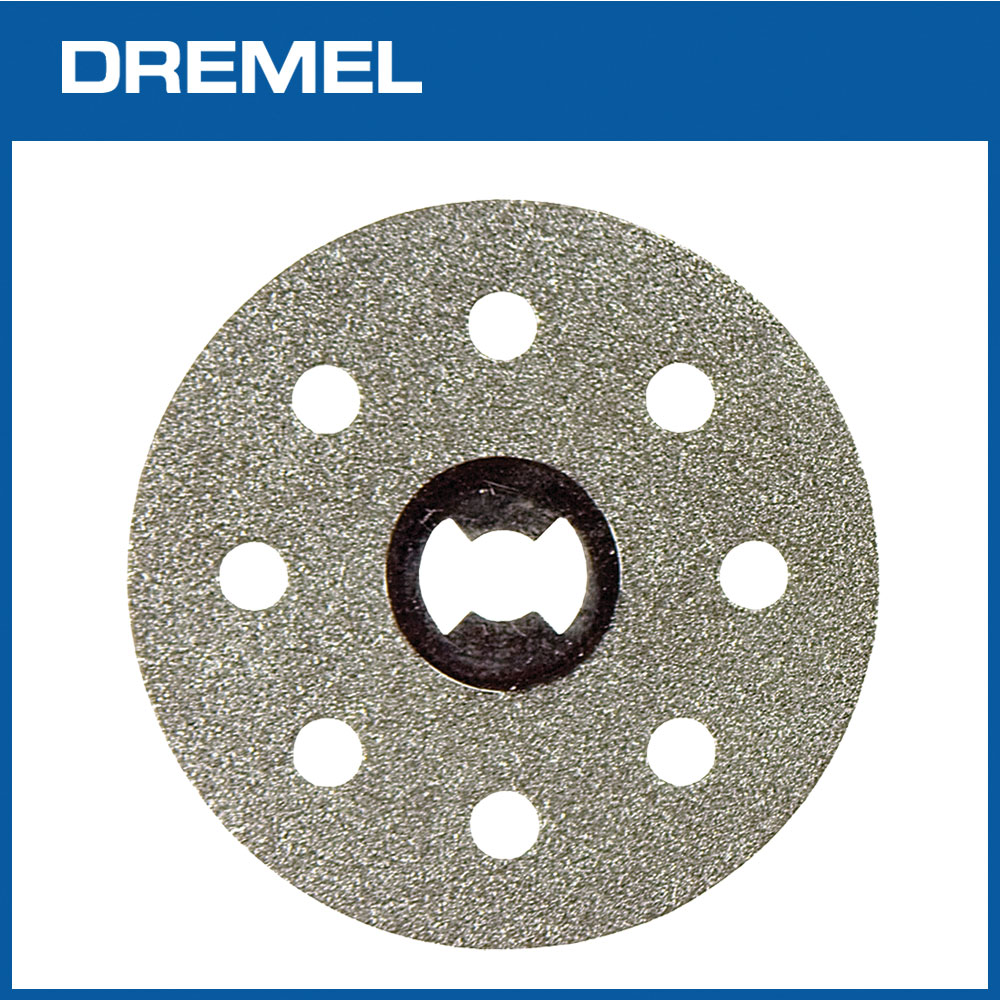 Dremel EZ545 38.1mm鑽石切片