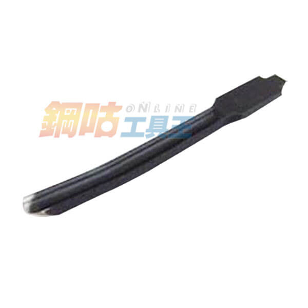 木工雕刻刀刀刃 深圓形 3mm W-400用