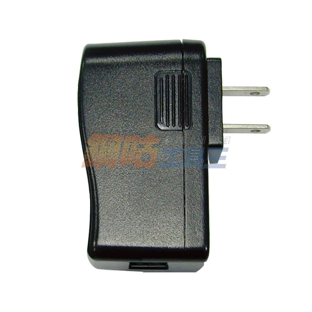 DC 5V 1A USB電源變壓器
