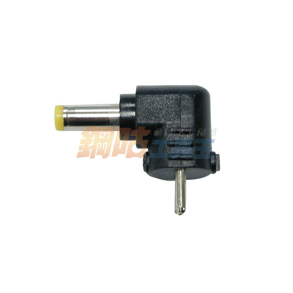 變壓器轉接頭 DC頭 90度 L型 內2.1外5.5