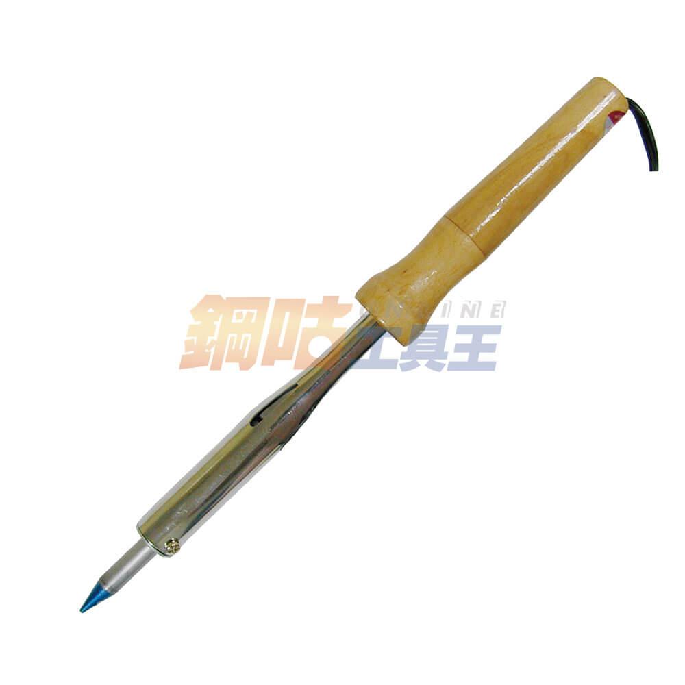 傳統木柄電烙鐵 150W 110V