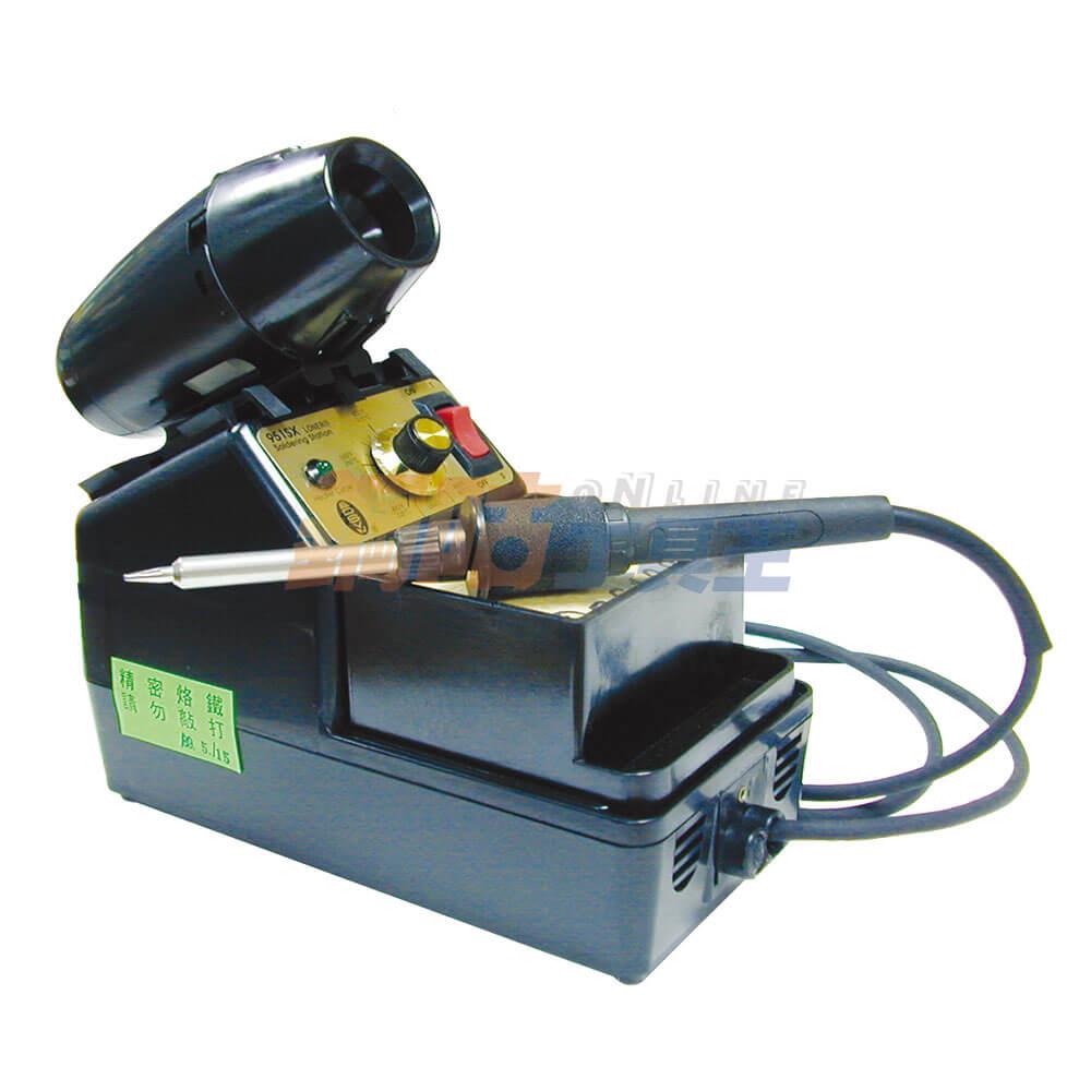 ESD防靜電溫控恆溫焊接烙鐵台 951SX