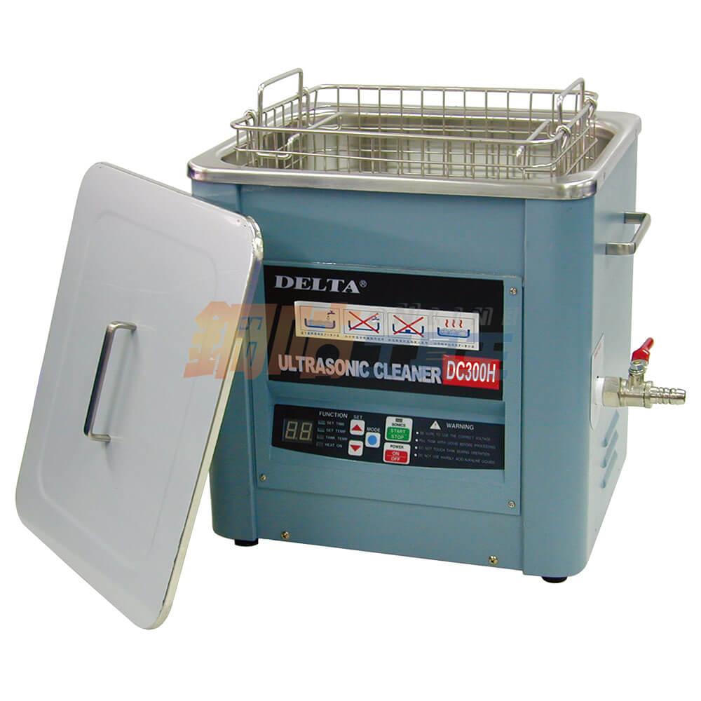 強力加溫超音波清洗洗淨機 10800cc 220V