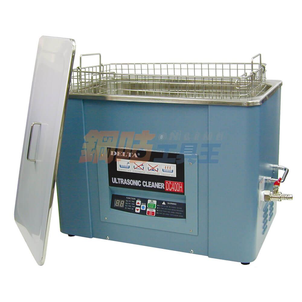 強力加溫超音波清洗洗淨機 30000cc 220V