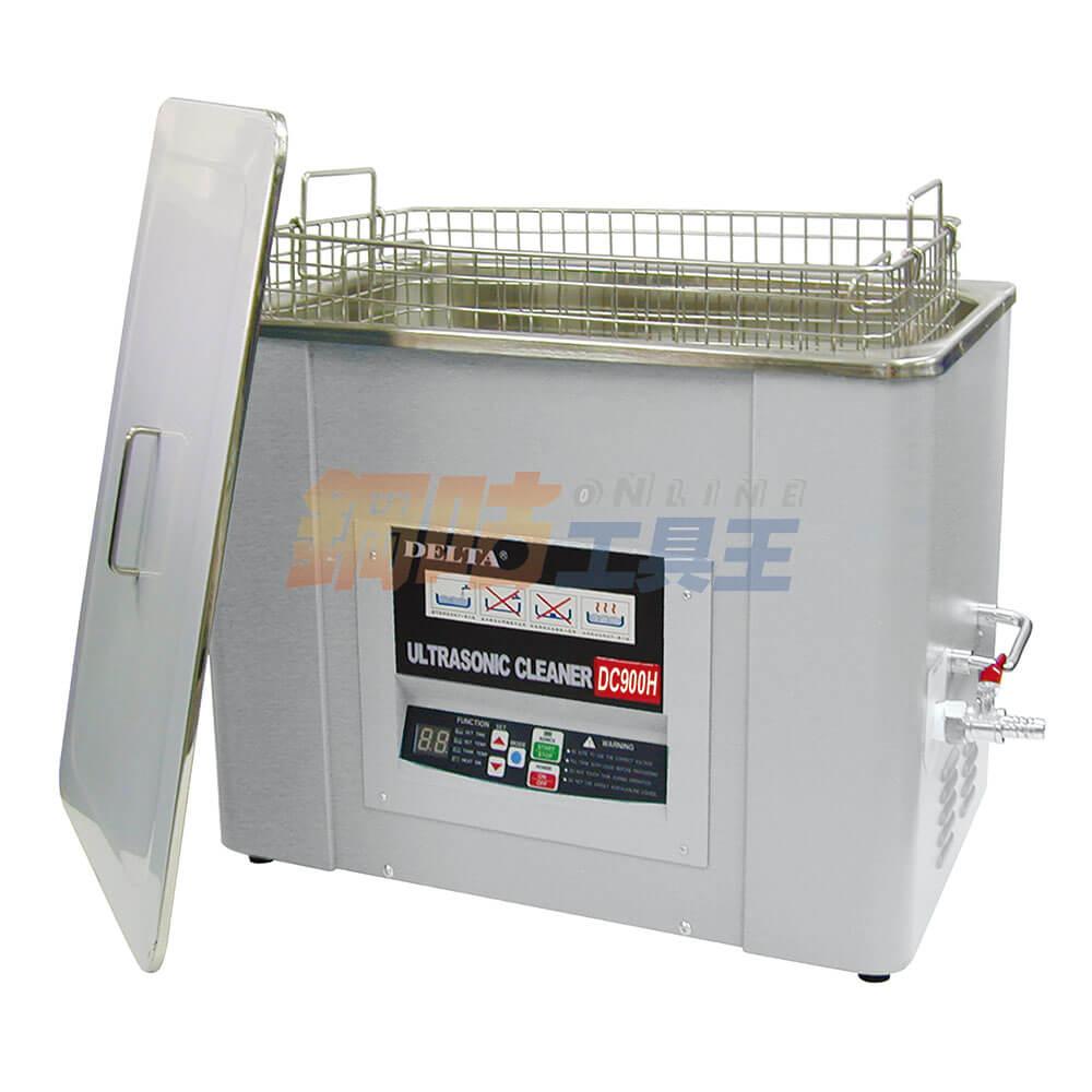 強力加溫超音波清洗洗淨機 45000cc 220V