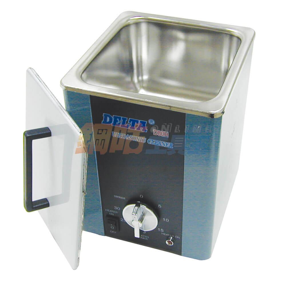 加溫超音波清洗洗淨機 2000cc 110V