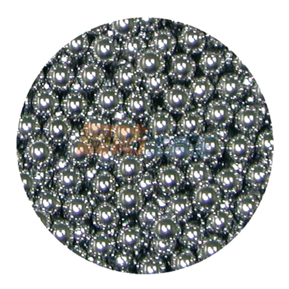 鏡面拋光用白鐵珠圓珠型