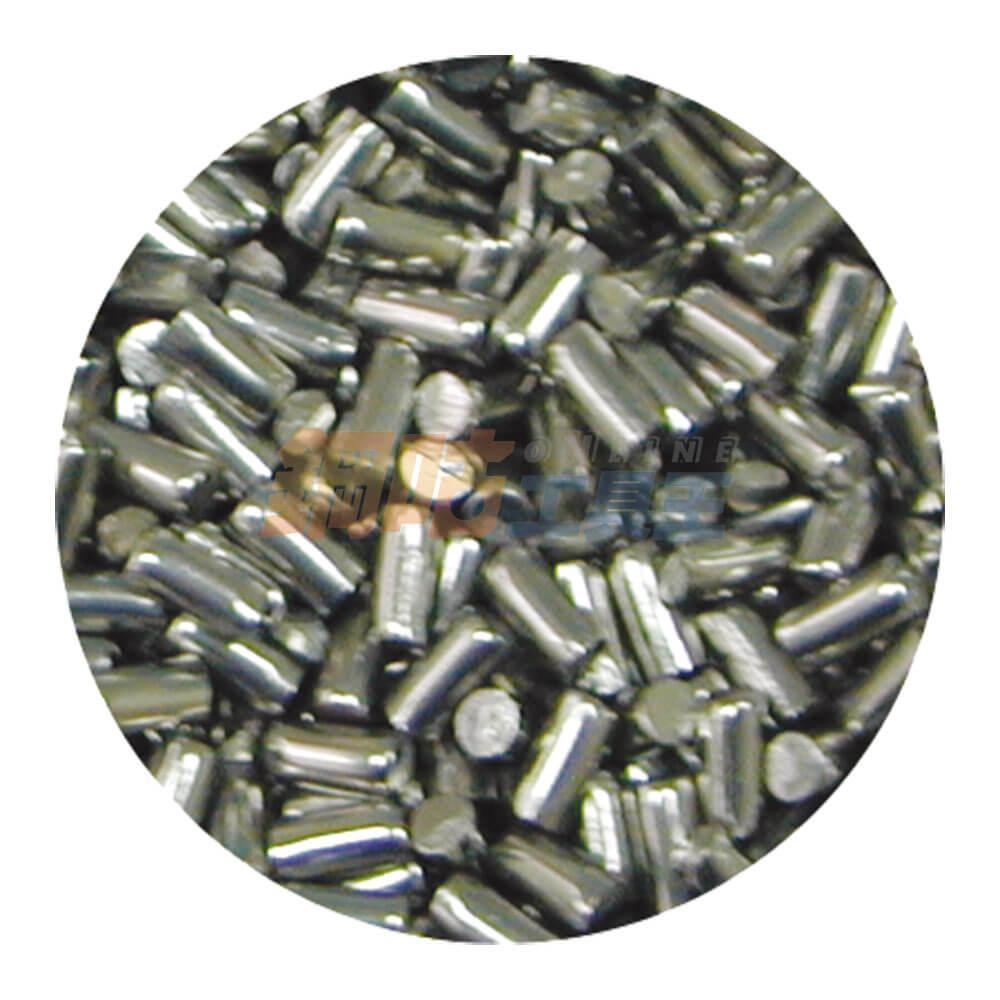 鏡面拋光用白鐵珠圓柱型