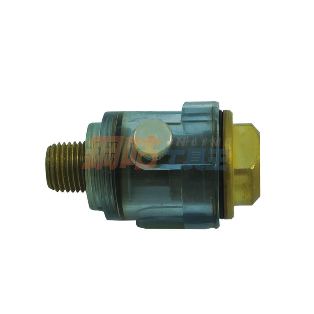 氣動工具注油器