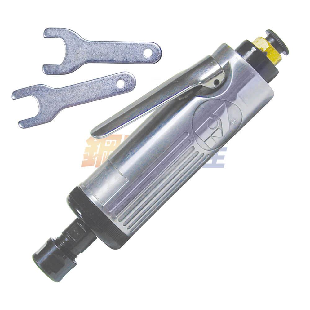 氣動直型刻磨機 22000rpm RY-317