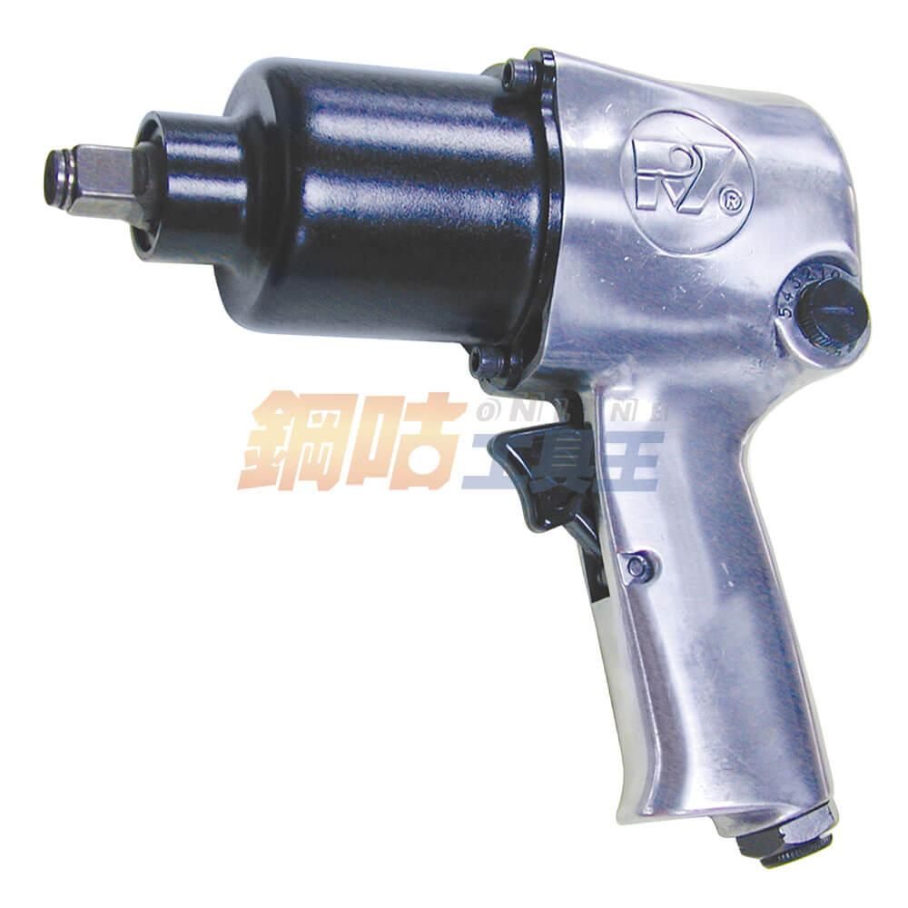 槍型氣動扳手 4分套筒 扭力可切換