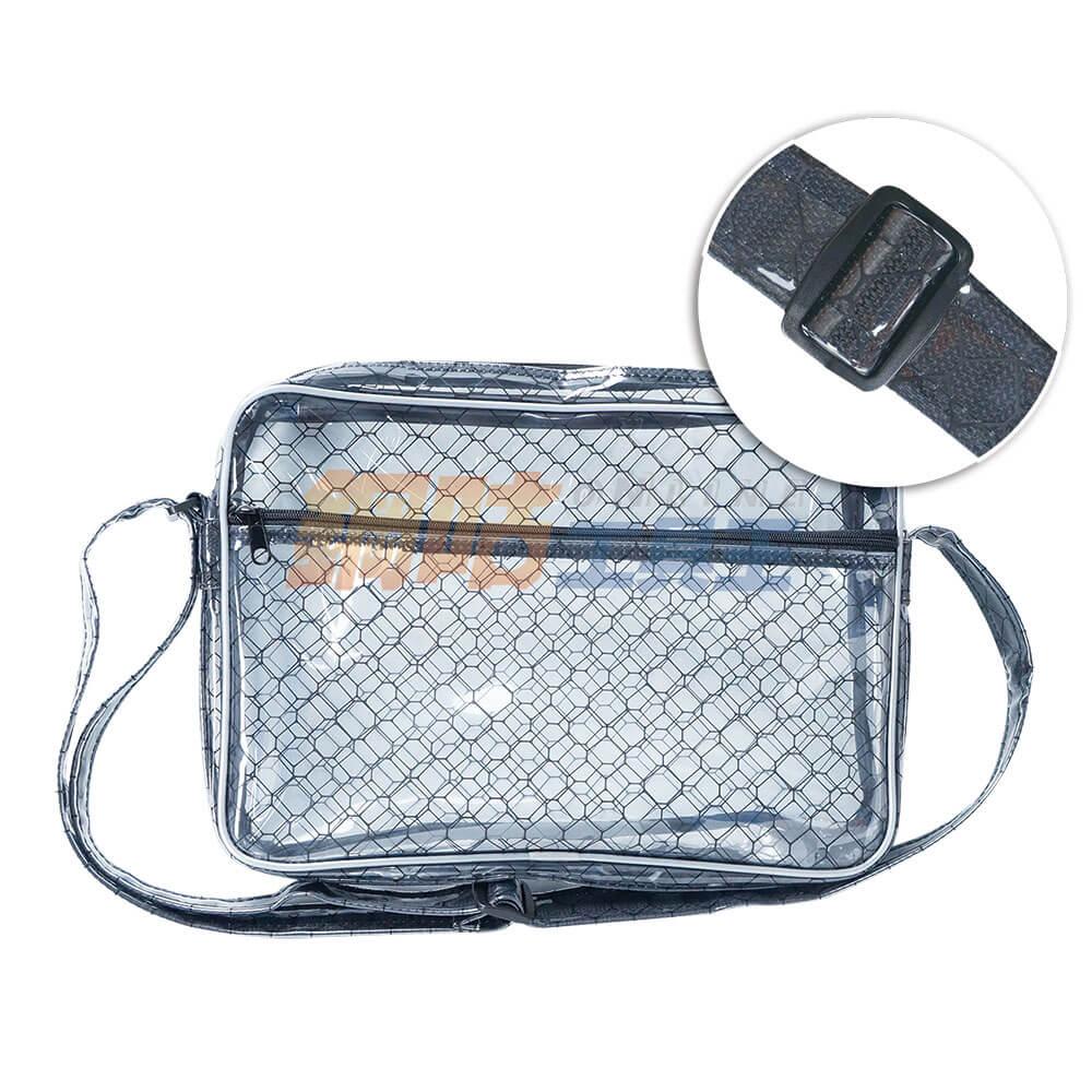 防靜電PVC工具袋 肩帶包覆(小)