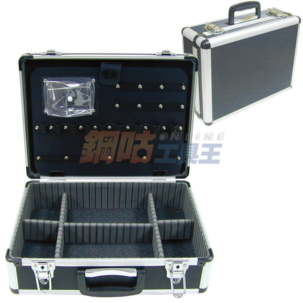 鋁合金儀器工具箱 NO.350