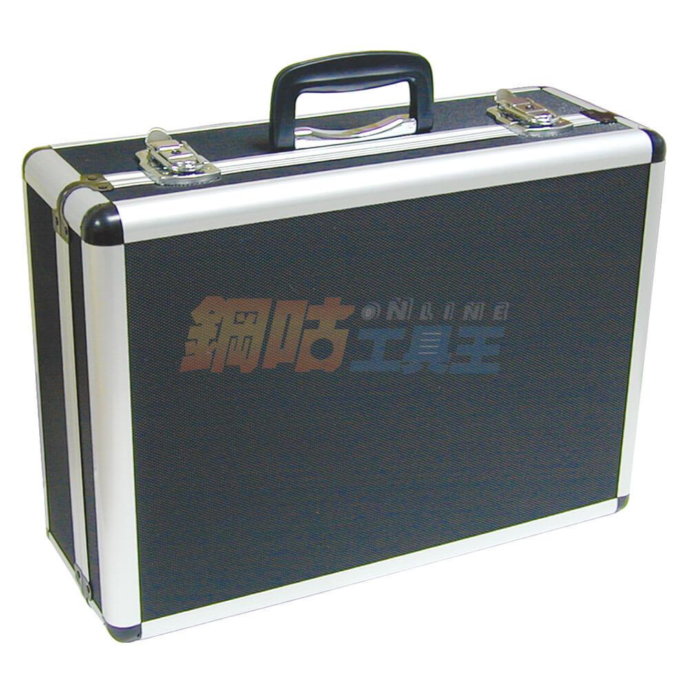 鋁合金儀器工具箱 NO.370
