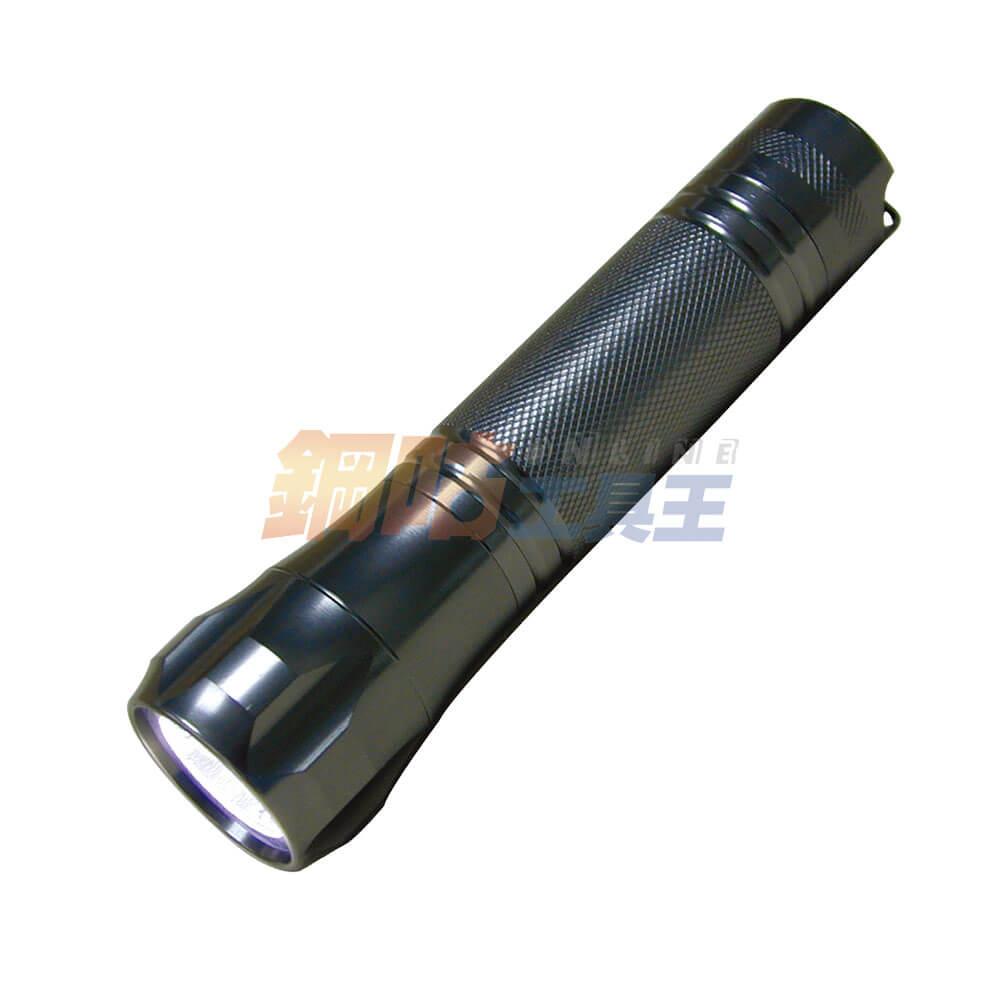 超亮LED手電筒 80流明