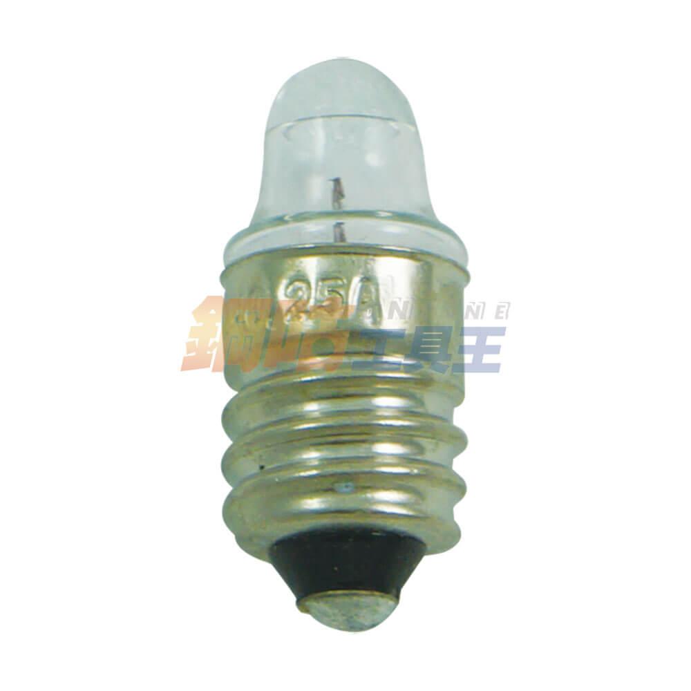 筆夾式手電筒用燈泡