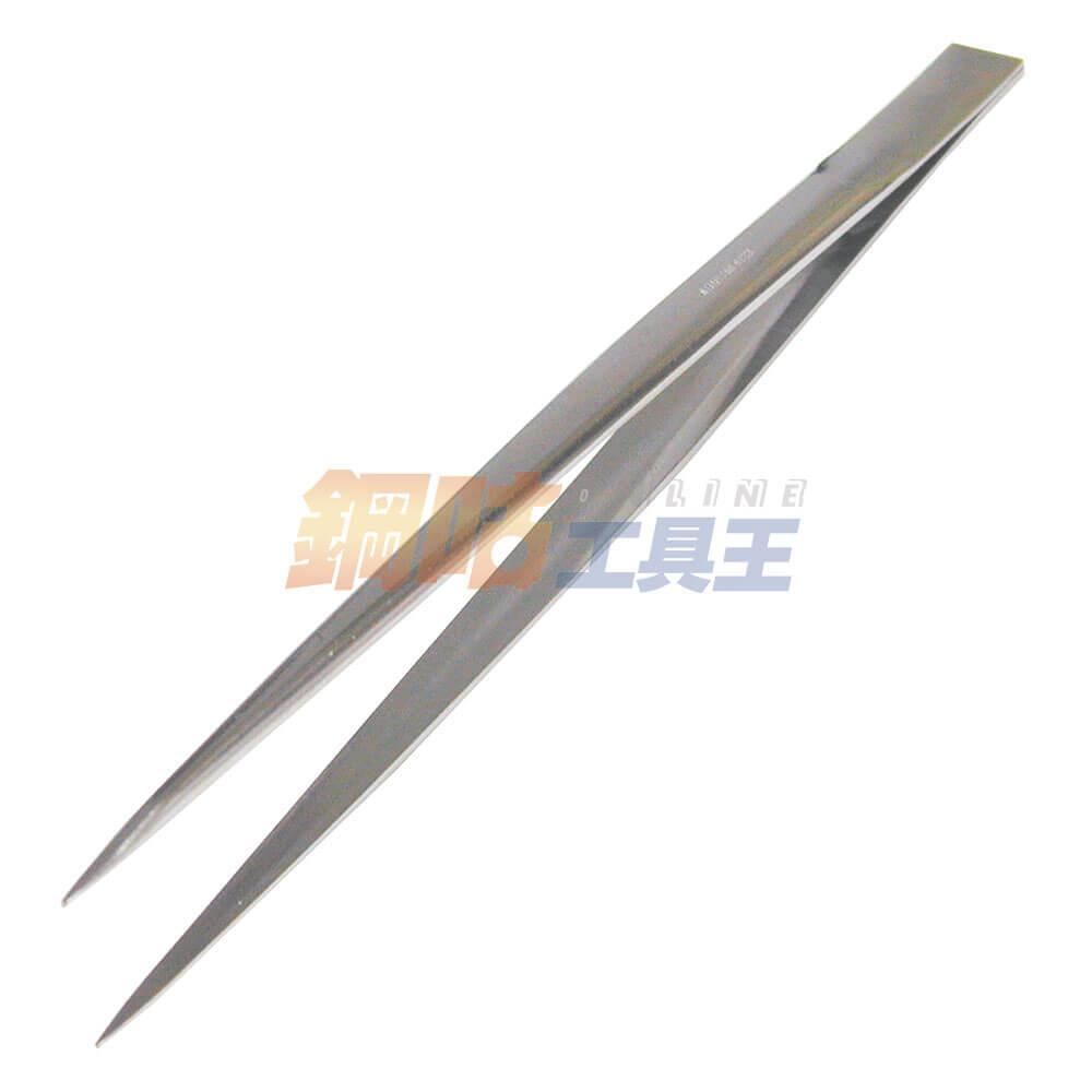 無磁不鏽鋼長尖項鍊夾
