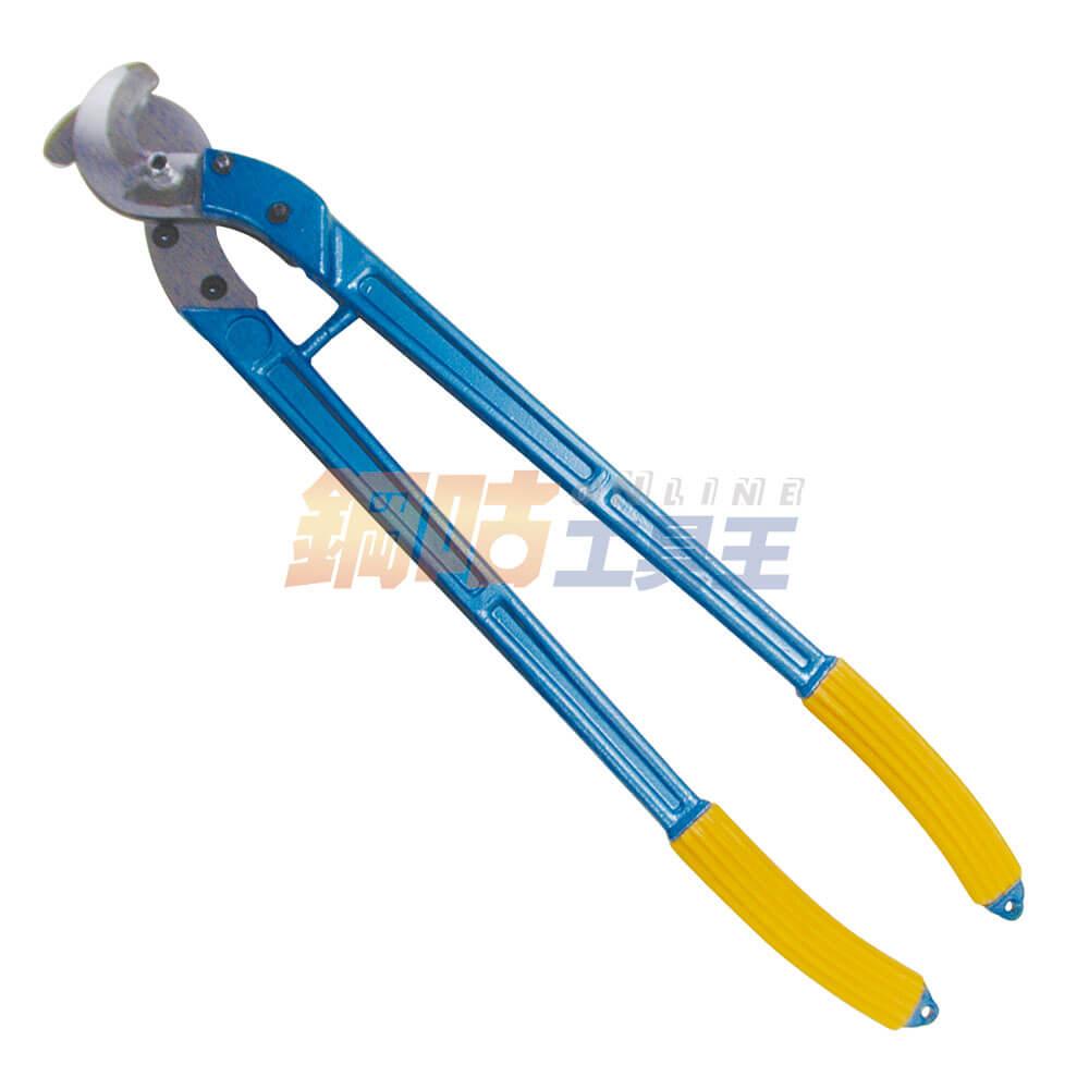 電纜剪鉗 剪電線能力43mm