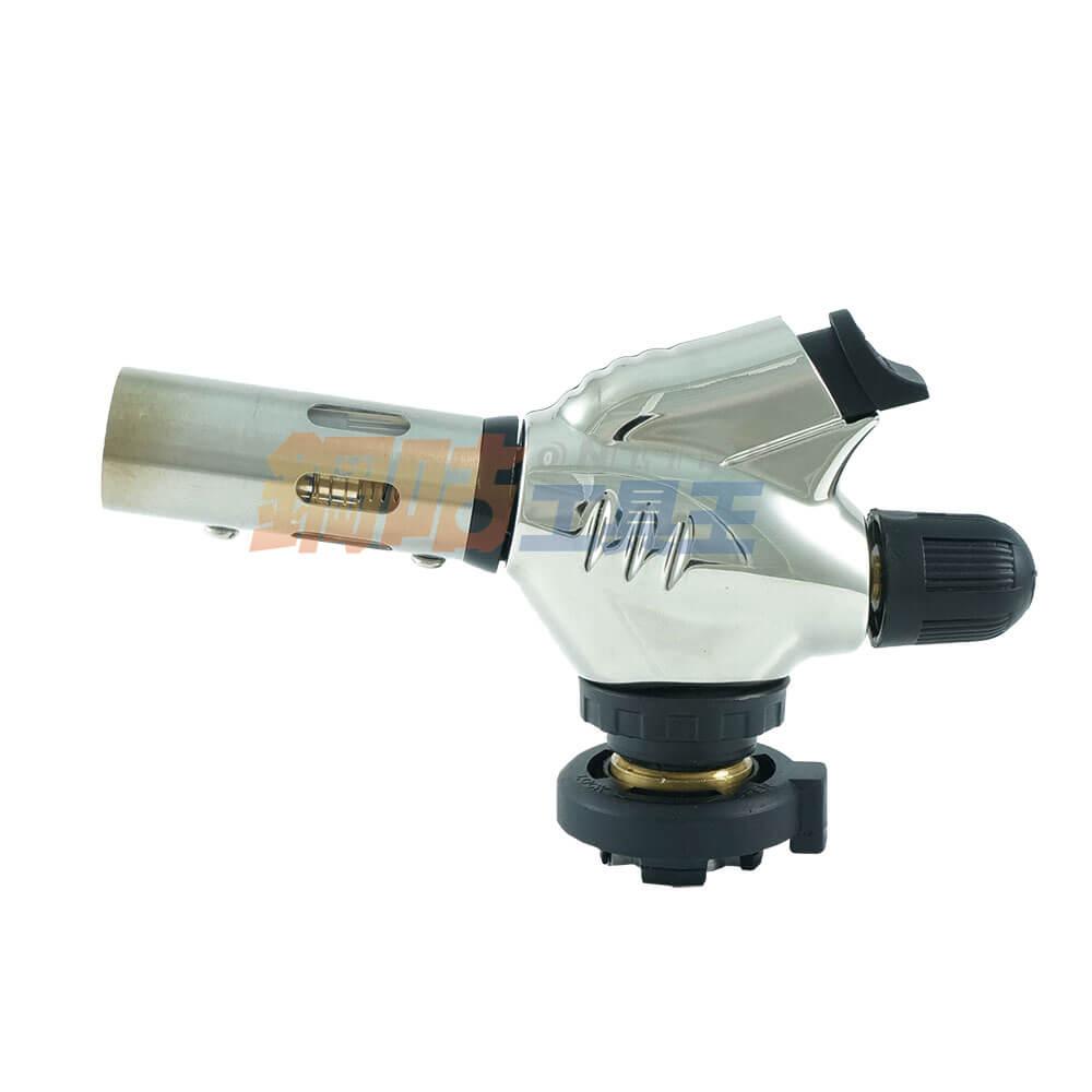 鎖罐式防沖火電子噴燈頭