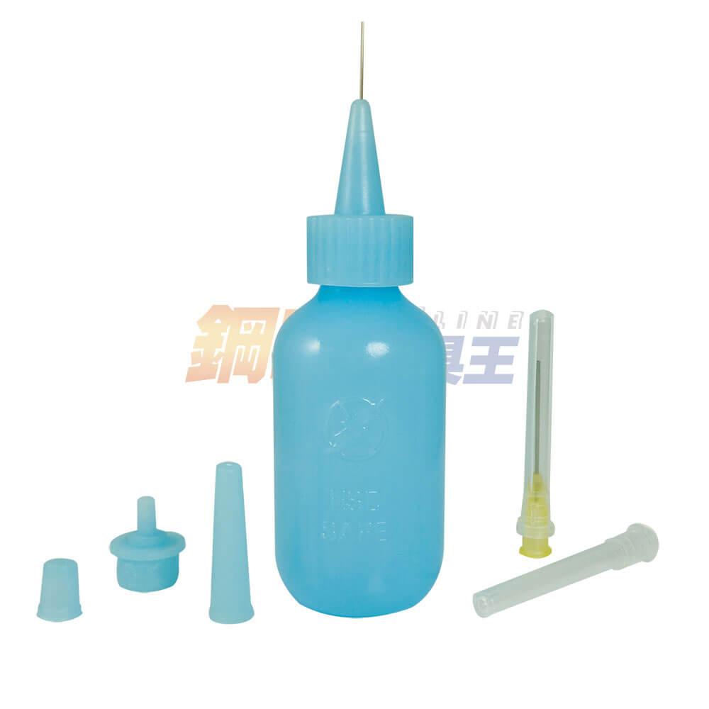 防靜電助焊劑雙針頭針瓶