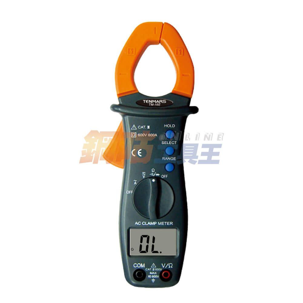 數位AC鉤錶 TM-16E