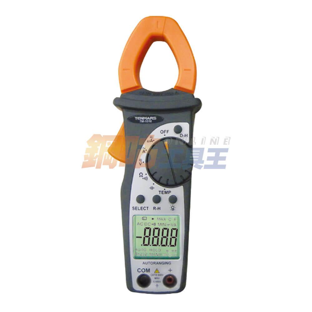 數位鉤錶溫度電容 TM-1016