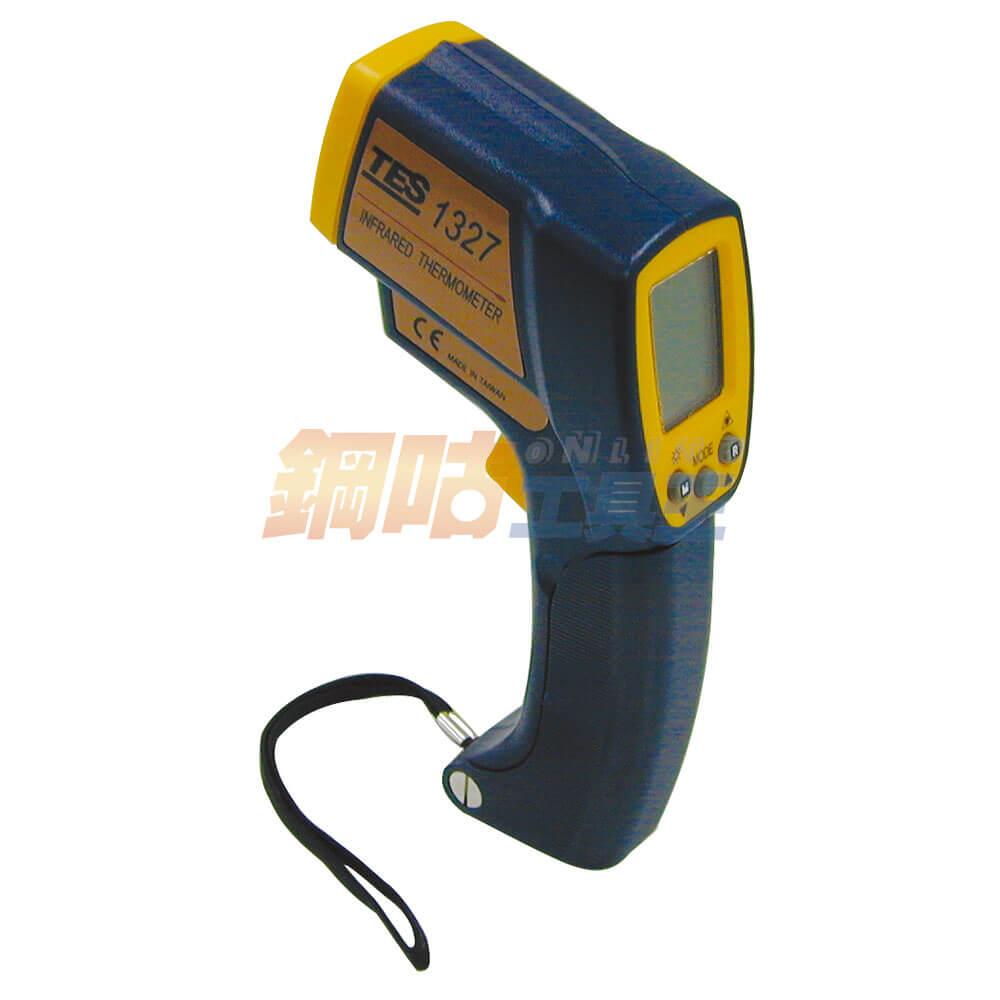 紅外線溫度計 TES-1327