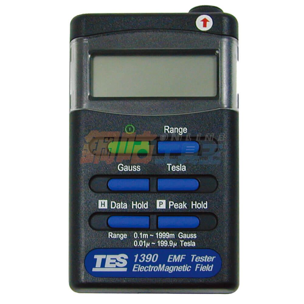 電磁波測試器 TES-1390