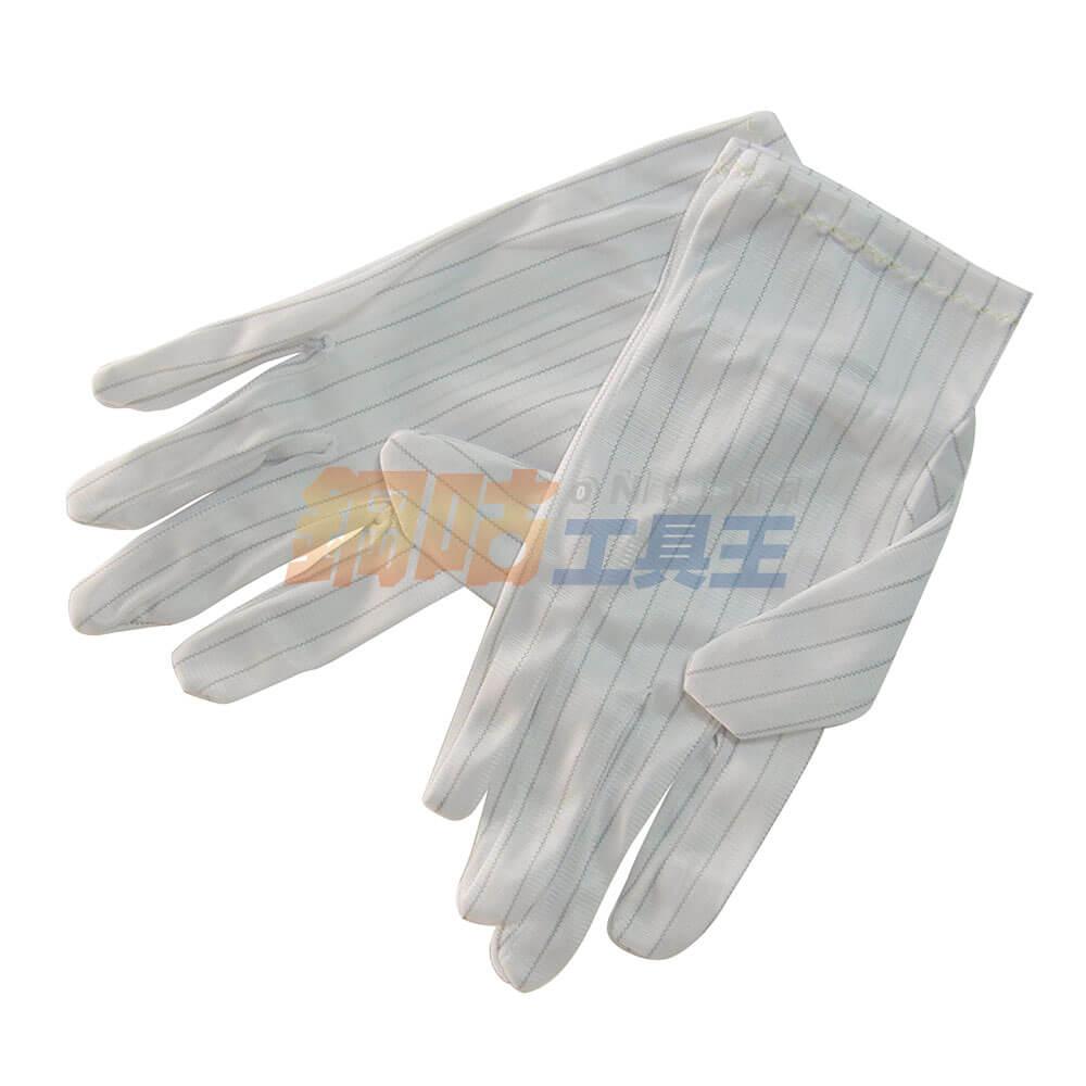 防靜電一般型手套 M