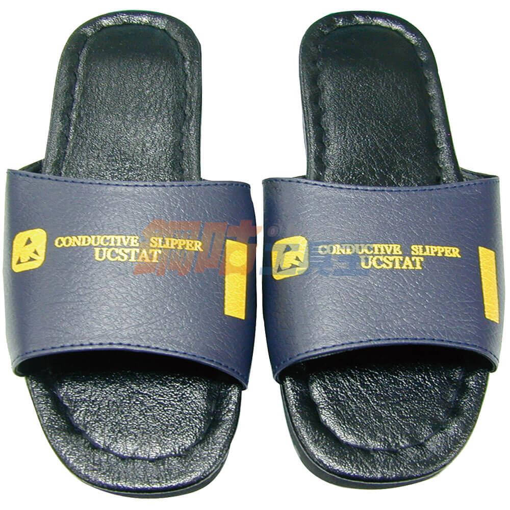 防靜電拖鞋2L