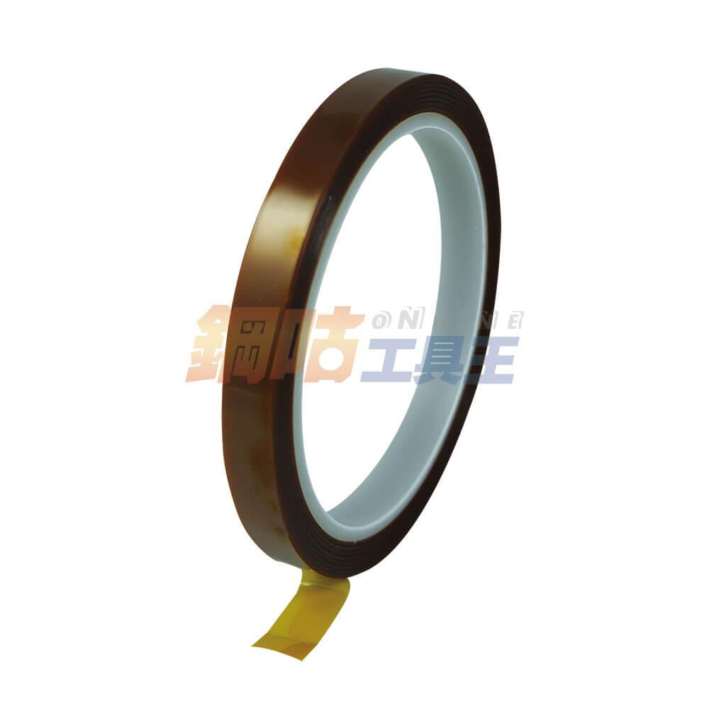 絕緣耐高溫防焊膠帶 3mm