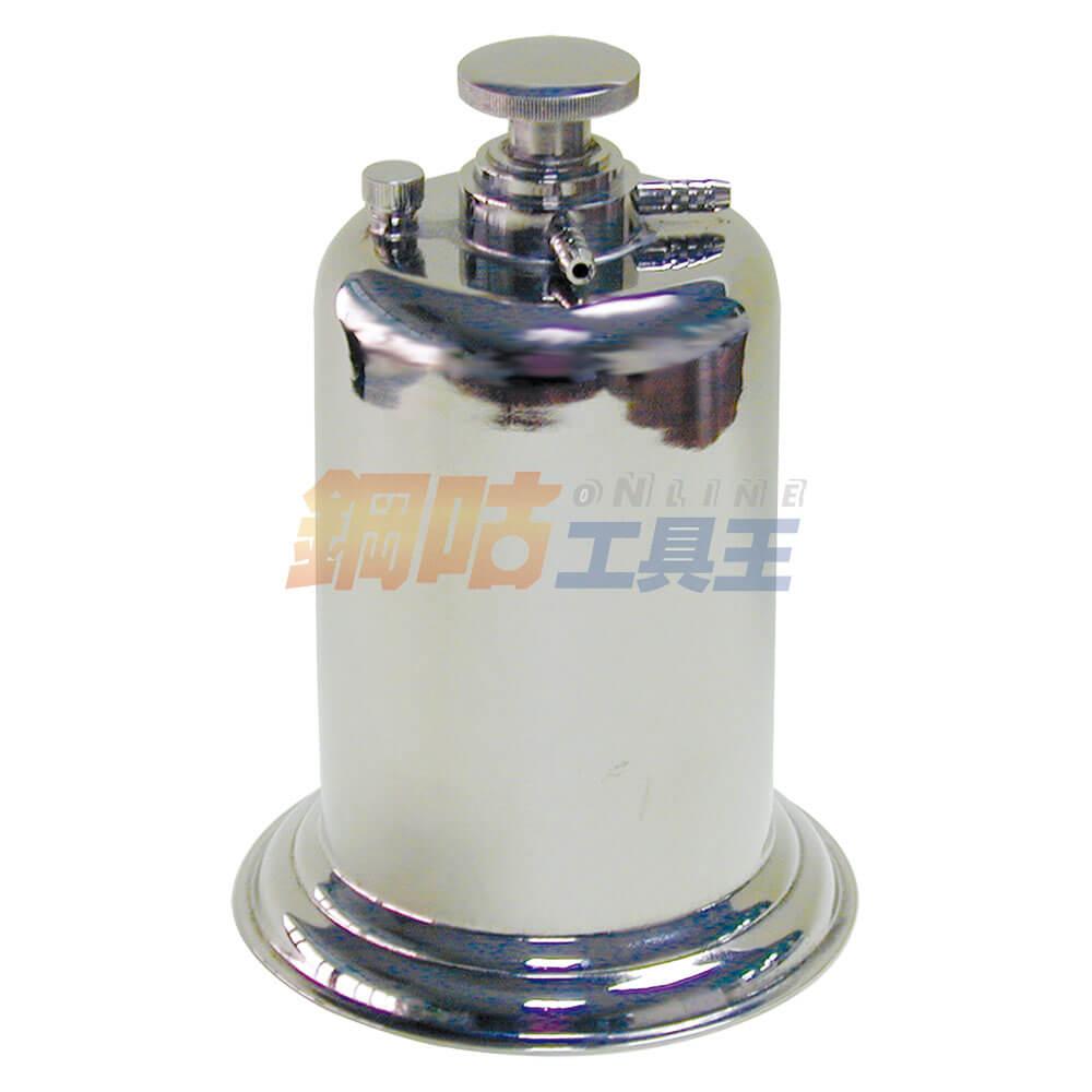 火焊設備油壺銀色特厚型