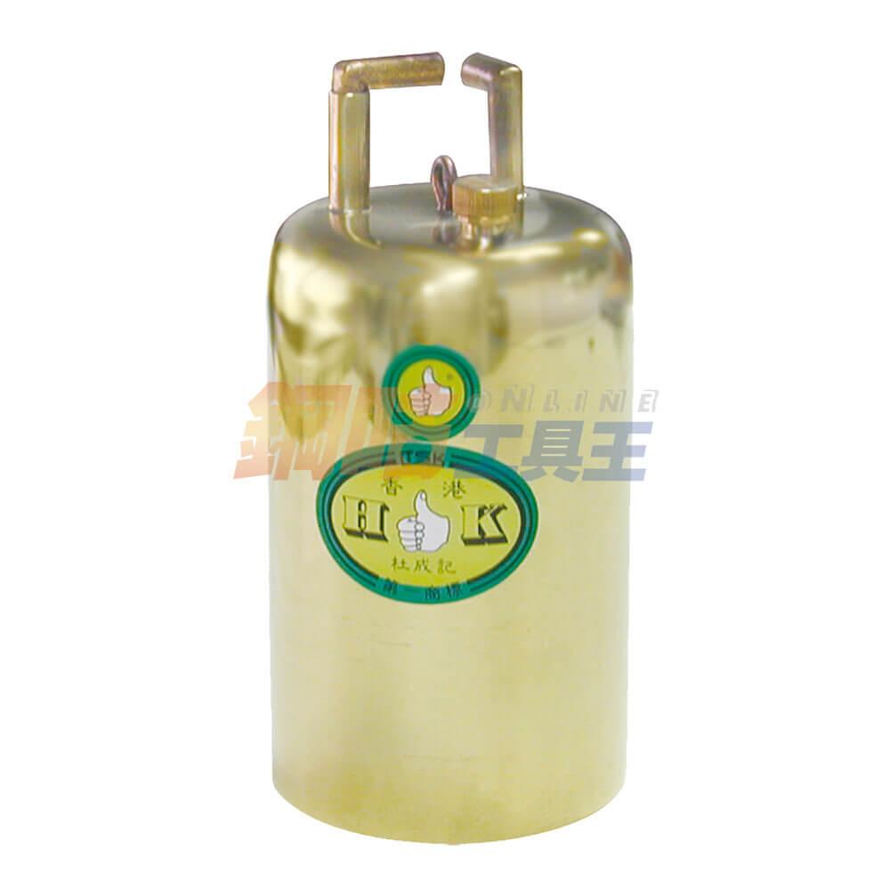 火焊設備油壺金色2孔