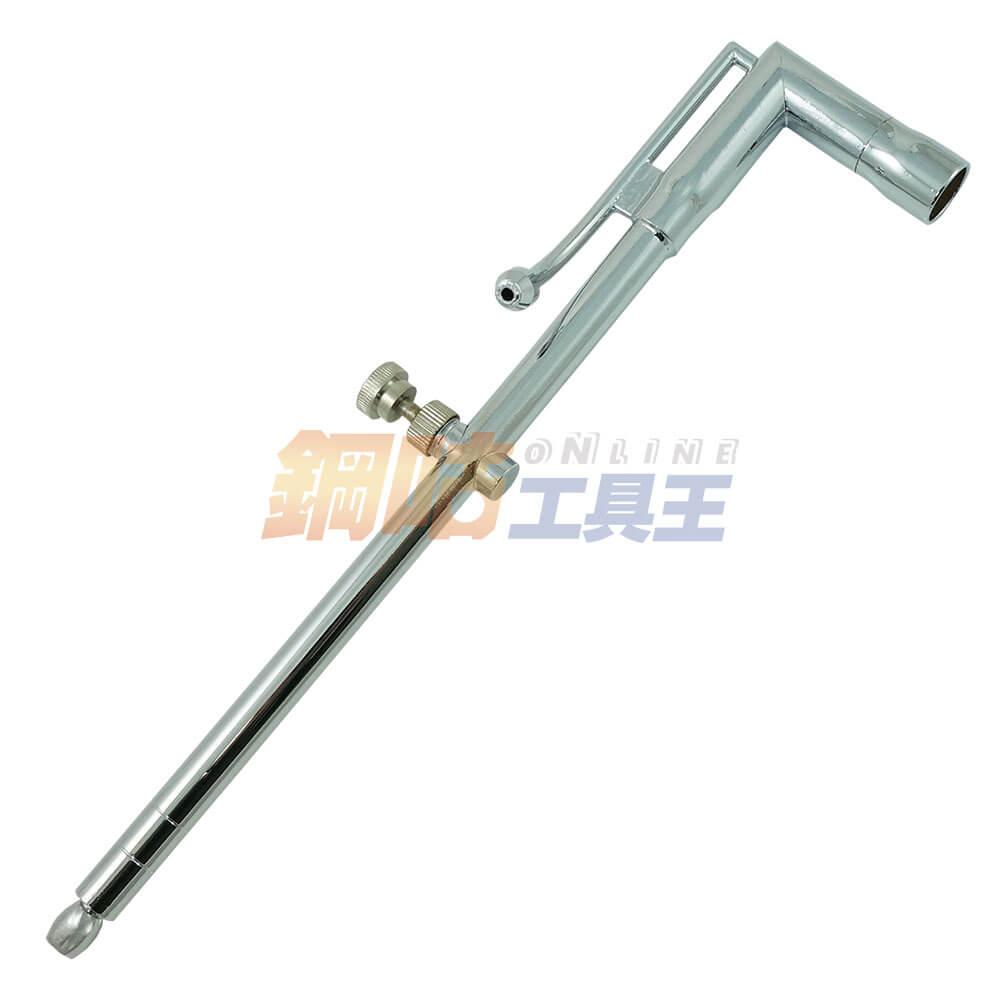焊接火槍台式雙管火吹