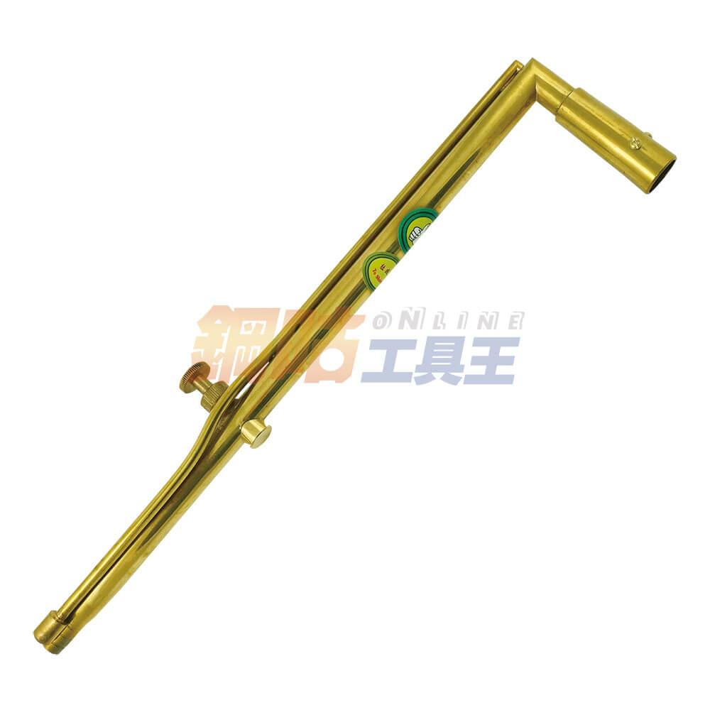 焊接火槍雙管火吹口徑20mm