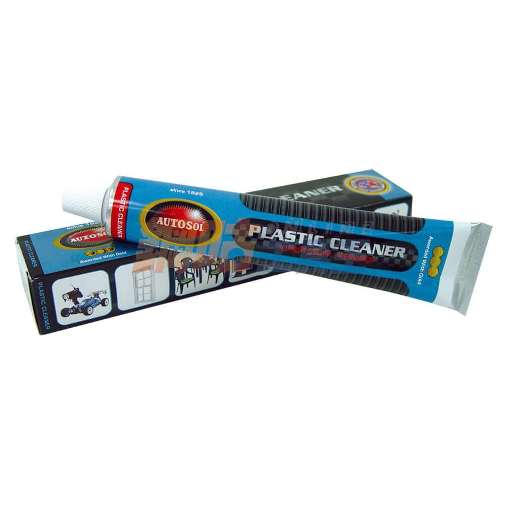 塑膠清潔保護膏 75ml
